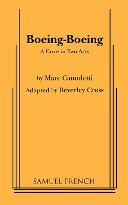 Boeing - Cross, Beverley, and Camoletti, Marc