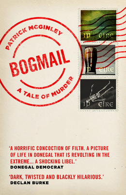 Bogmail - McGinley, Patrick