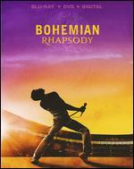 Bohemian Rhapsody [Includes Digital Copy] [Blu-ray/DVD]