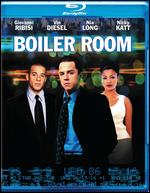 Boiler Room [Blu-ray] - Ben Younger