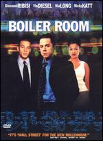 Boiler Room - Ben Younger