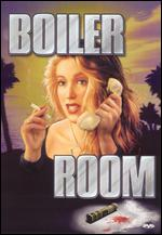 Boiler Room - John Sjogren