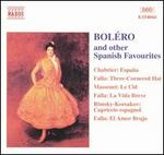 Boléro and other Spanish Favourites