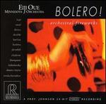 Bolero: Orchestral Fireworks