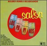 Bolero-Rumba-Guaguanco-Salsa