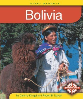 Bolivia - Klingel, Cynthia F