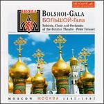 Bolshoi-Gala