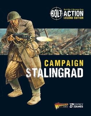 Bolt Action: Campaign: Stalingrad - Games, Warlord