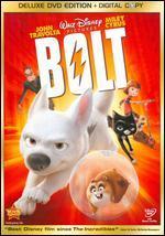 Bolt [Special Edition] [2 Discs] [Includes Digital Copy]