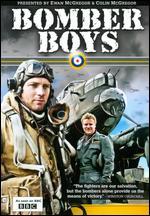 Bomber Boys - Harvey Lilley