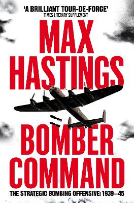 Bomber Command - Hastings, Max