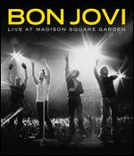 Bon Jovi: Live at Madison Square Garden - Anthony M. Bongiovi; Brian Lockwood; Phil Griffin