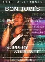 Bon Jovi: Slippery When Wet - The Videos