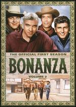 Bonanza: The Official First Season, Vol. 2 [4 Discs] -
