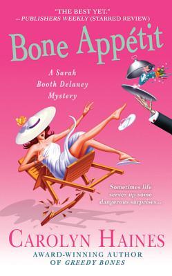 Bone Appetit - Haines, Carolyn