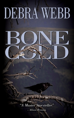 Bone Cold - Webb, Debra