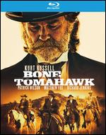 Bone Tomahawk [Blu-ray] - S. Craig Zahler