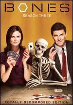 Bones: Season 03