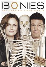 Bones: The Complete Fifth Season [6 Discs]