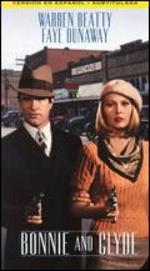 Bonnie and Clyde [Blu-ray]