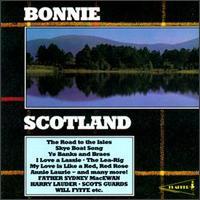 Bonnie Scotland - Various Artists
