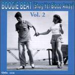 Boogie Beat (Shag Yer Blooz Away), Vol. 2