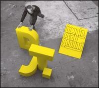 Boogie-Playground - DJ T