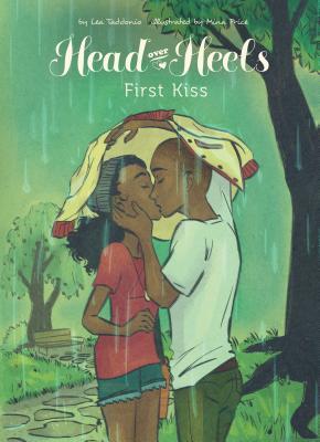Book 4: First Kiss - Taddonio, Lea
