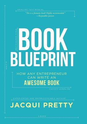 Book Blueprint - Pretty, Jacqui