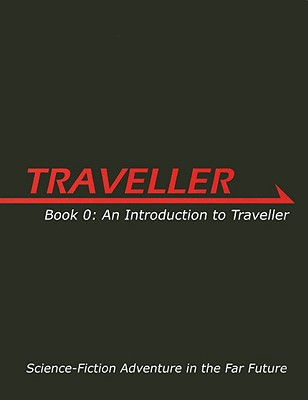 Book O: Introduction to Traveller - Hanrahan, Gareth
