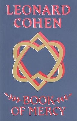 Book of Mercy - Cohen, Leonard