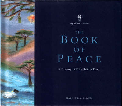 Book of Peace, the - Baker, D.S.