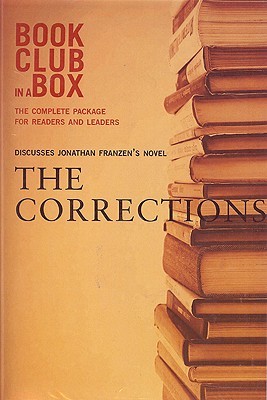 Bookclub in a Box Discusses the Novel the Corrections - Herbert, Marilyn, and Franzen, Jonathan