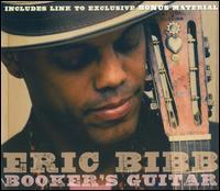 Booker's Guitar - Eric Bibb