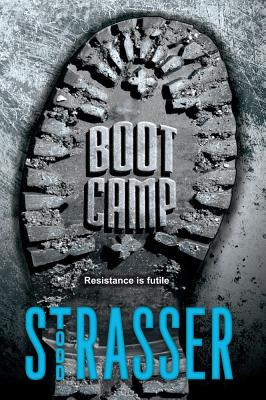 Boot Camp - Strasser, Todd