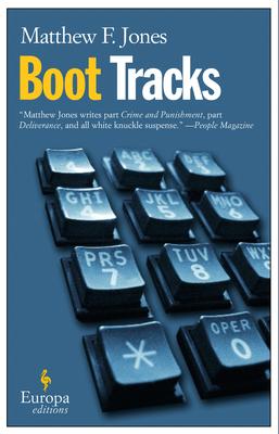 Boot Tracks - Jones, Matthew F