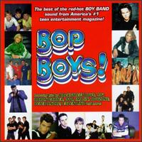 Bop Boys - Various Artists