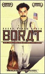 Borat: Cultural Learnings of America for Make Benefit Glorious Nation of Kazakhstan [UMD]