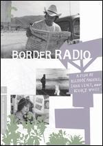 Border Radio [Criterion Collection]