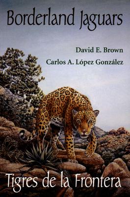Borderland Jaguars - Brown, David