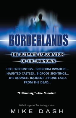 Borderlands - Dash, Mike