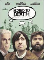 Bored to Death: The Complete First Season [2 Discs]