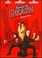 Bored to Death: The Complete Second Season [2 Discs]