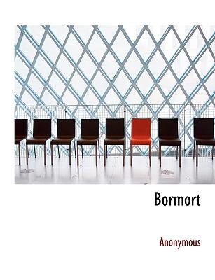 Bormort - Anonymous