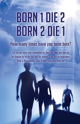 Born 1 Die 2 . Born 2 Die 1 - Mitchell, Frank W
