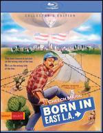 Born in East L.A. [Blu-ray] - Cheech Marin