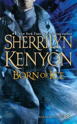Born of Ice - Kenyon, Sherrilyn