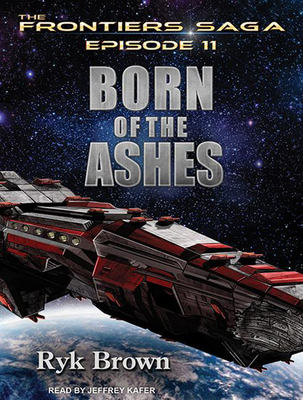 Born of the Ashes - Brown, Ryk