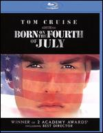 Born on the Fourth of July [Blu-ray] - Oliver Stone