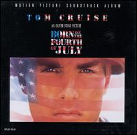 Born on the Fourth of July [Motion Picture Soundtrack Album] - John Williams